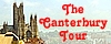 The Canterbury Tour, a unique virtual walk around this ancient city
